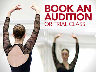 Trial Class, Dance School, Dance Classes, Newcastle, Dance Academy, Lamb Ton